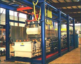 Automated Phosphate Systems