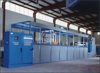 Automated Passivation Systems